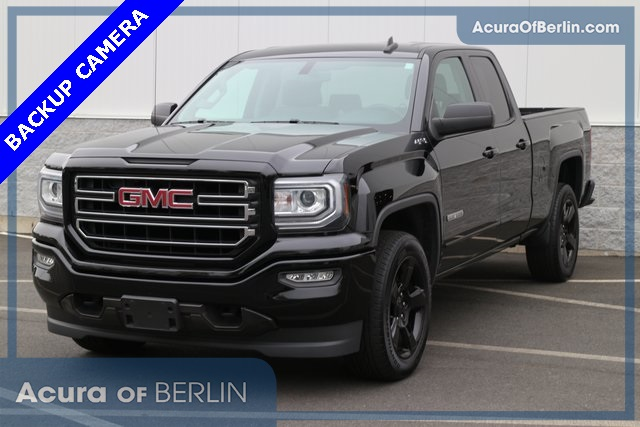 Pre Owned 2016 Gmc Sierra 1500 Elevation