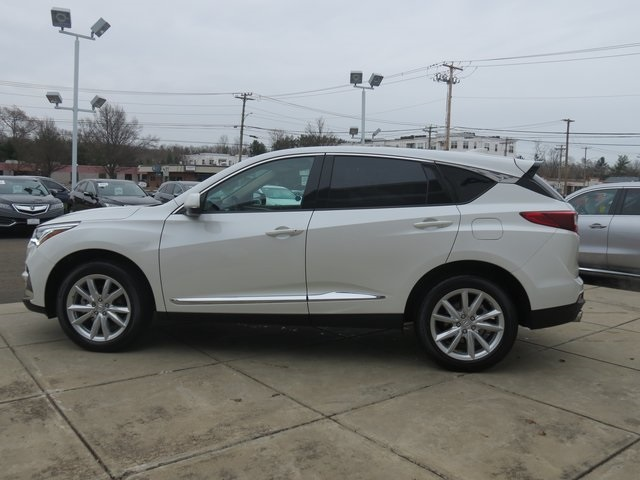 Certified Pre-Owned 2019 Acura RDX Base
