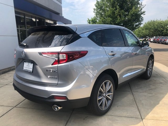 New 2020 Acura RDX Technology Package