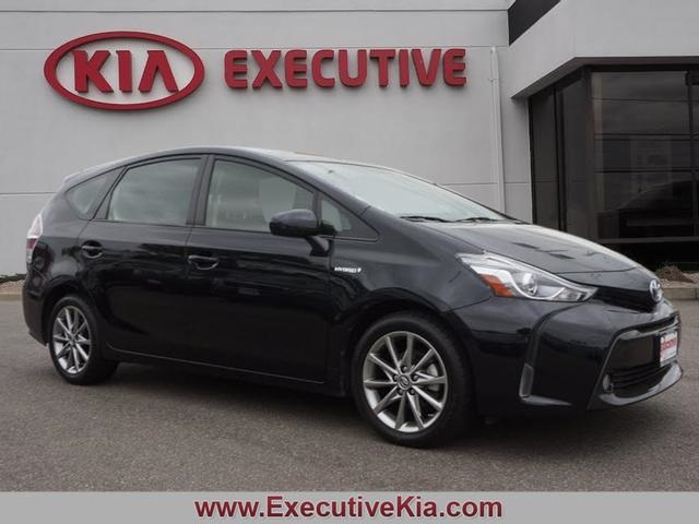 Pre Owned 2016 Toyota Prius V